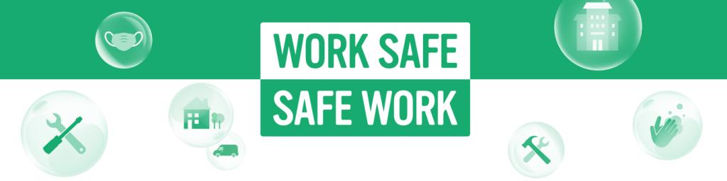 safe work campaign
