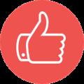 We Guarantee 100% Customer Satisfaction